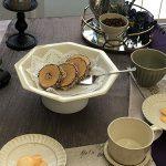陶器市とのコラボ展示